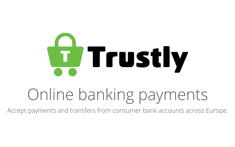 Alpha Fintech and Trustly Partner for Online Banking Payments